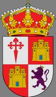 Escudo de AYUNTAMIENTO DE LIETOR